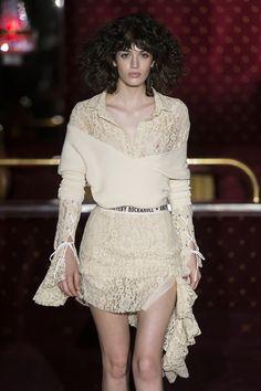 Aniye By at Milan Fashion Week Spring 2018 - Runway Photos