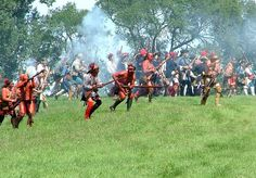 Fort Ontario; French & Indian War