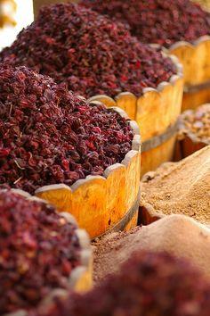 Souk  Chilli and Spice