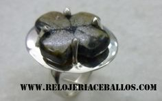 #quiastolita#diseños#joyas todo en www.relojeriaceballos.com
