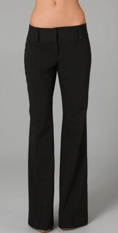 Bop Basics Work Trousers