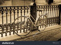 http://www.shutterstock.com/pic-274554341/stock-photo-classic-vintage-retro-city-bicycle-in-stockholm-sweden.html?src=z1Js5wc…