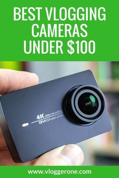 what camera do vloggers use top 5 vlogging camera reviews 2018