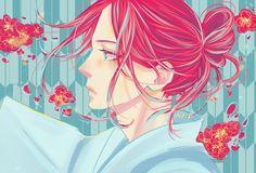 Kibikino-Sensei by springkolors on DeviantArt Jungkook Spring Day, Manga Art, Manga Anime, Tsubaki Chou Lonely Planet, Hirunaka No Ryuusei, Dream Art, Deviantart, Manga Characters, Manga Pictures
