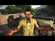Far Cry 3: The official Launch trailer [UK]