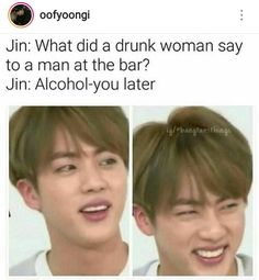 Jin ! Stop please I'm begging you