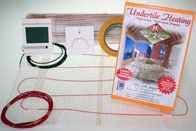 Underfloor heating, DIY ,undertile heaters and thermostats. Thermostats, Underfloor Heating, Diy, House, Ideas, Bricolage, Home, Do It Yourself, Thoughts