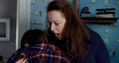 Samantha Morton | The Harvest (2013), directed by John McNaughton; cinematography by Rachel Morrison | #screencaps, horror movie, film