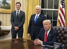 Stephen Bassett afirma que Donald Trump pode fazer a abertura ufológica