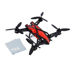 YKS Wheelbase FPV Racing Drone RC Quadcopter with Remote Controller FPV Set for *** See this great product. Racing Drones For Sale, Drone For Sale, Rc Drone With Camera, Mini Spy Camera, Cameras For Sale, Camera Reviews, Rc Helicopter, Drone Quadcopter, Remote