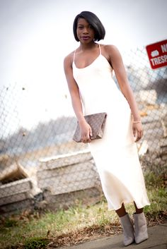 Nicole of Nichole Alabi in the Seabrook Maxi Dress    Get the dress: http://www.nastygal.com/clothes/seabrook-maxi-dress?utm_source=pinterest&utm_medium=smm&utm_term=ngdib&utm_content=nasty_gals_do_it_better&utm_campaign=pinterest_nastygal