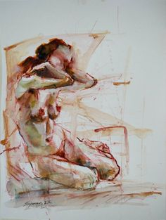 "Saatchi Art Artist Tilemachos Kyriazatis; Drawing, ""S -II-"" #art"