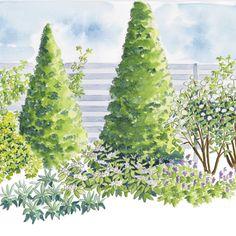 Garden Landscape Design, Landscape Architecture, Garden Landscaping, Welcome Spring, Autumn Garden, Garden Planning, Cactus Plants, Home And Garden, Decor