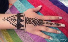 Henna by Jorietha by Jorietha on @DeviantArt