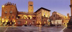 Balogna Italy