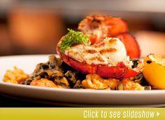 GOTTA GO!  Top Chef's Fabio Viviani opens Siena Tavern in River North