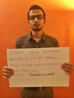46 People Told Us Why They Want, Need, And Deserve A More Feminist India