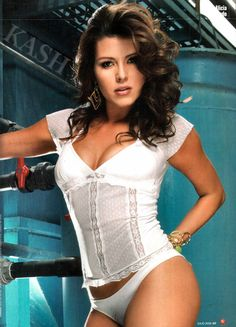 Please Video hot seksi alicia machado