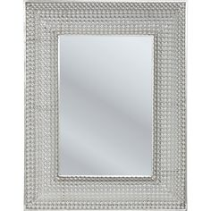 Silver Pearls spiegel S - Kare Design Silver Pearls, Oversized Mirror, Furniture, Design, Home Decor, Corning Glass, Decoration Home, Room Decor, Home Furnishings