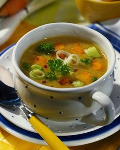 Romania Food, Kinds Of Soup, Daniel Fast, Gazpacho, Cheeseburger Chowder, Vegetarian Recipes, Good Food, Food And Drink, Cooking