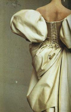 Christian Lacroix Haute Couture - Exquisite!