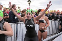 15 Tips for Tri Newbies
