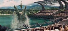 Nous vous en parlions il y a quelques jours, Jurassic World, la suite de Jurassic Park, est un film fort attendu. Un véritable évènement! Spielberg vient d'offrir aux fans un petit plaisir, la fameuse bande-annonce et ça ne s'annonce pas mal du tout,...