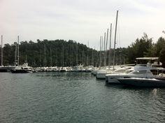 Club Marina - Mugla, Turkey