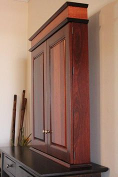 Jarrah Dart Board Cabinet Arcadian Concepts Specialising In Solid Timber Furniture And Decor