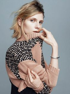 MARIA LOKS BY ANDREAS OHLUND & MARIA THERESE FOR STYLEBY