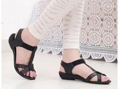 รองเท้าส้นเตี้ยแฟชั่นหนังแท้เกาหลี นำเข้า 4สี พรีออเดอร์HS143-1 โทรสั่งรองเท้าแฟชั่นได้ที่ WWW.LOTUSNOSS.COM. shoes fashion available on www.lotusnoss.com