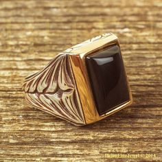 Magnificent Sultan Süleiman  Rectangle Shape by helenfinejewels, $40.00