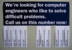 I am the kind of person who would enjoy working this out // algebraic phone numbers