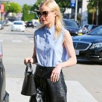 Kate Bosworth Has Worn These Shoes Nonstop for the Past Year