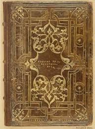 Risultati immagini per legature antiche libri