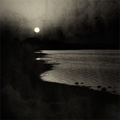 prior pinner: Another Day Has Gone, processing by Maria Frodl