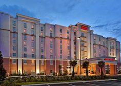 Hampton Inn and Suites Orlando Airport Hotel