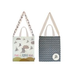 Wagtail shopper | Little Moose | Cute bags, gifts, toys, jewellery and accessories from independent designers and famous brands