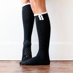 Cutest socks ever by Tavi Noir - enter TSC10 for a 25% off all socks