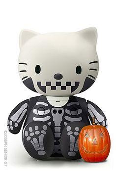 Hello Halloween Kitty