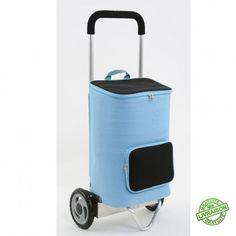 Chariot de courses assistance électrique e-trolley 250 euros