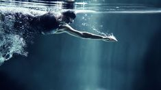 If you ask any new triathlete what they're most afraid of at their first triathlon, 9 out of 10 times they are going to refer to the swim. It's usually the sport that stops a lot of people from doing their first triathlon.