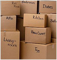 Moving for Preppers | The Organic Prepper