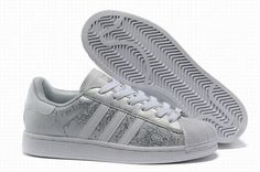 low priced 744d5 0e8f0 Buy Scrawl Shoes Silver White Adidas Superstar II Superior Materials Fr  Leisure Best Choice Mens TopDeals from Reliable Scrawl Shoes Silver White  Adidas ...