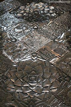 Sand Cast Aluminium, Caldera 58-197