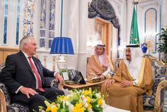 DOHA (Reuters) – U.S. Secretary of State Rex Tillerson left Qatar on Thursday after a tour of Gulf Arab countries aimed at easing the worst regional dispute in years, but made no comment on whether any progress had been made in resolving the month-long crisis.  Tillerson declined... - #Crisis, #Gulf, #Leaves, #News, #Pr, #Talks, #Tillerson, #Word