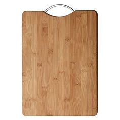 Bamboozled Board With Handle, Large by Maxwell & Williams
