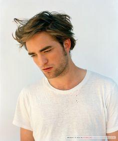 Robert Pattinson Intoxication: Random Rob and Kristen