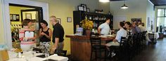 20 places you must eat in N.C. #15 On the Square in Tarboro