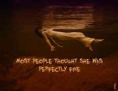 depression depressing depressed sad quotes suicide suicidal wallpaper